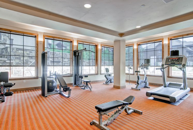 Beaver Creek Landing Fitness Center 6 of 15