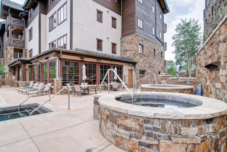 Beaver Creek Landing Hot Tubs 7 of 15