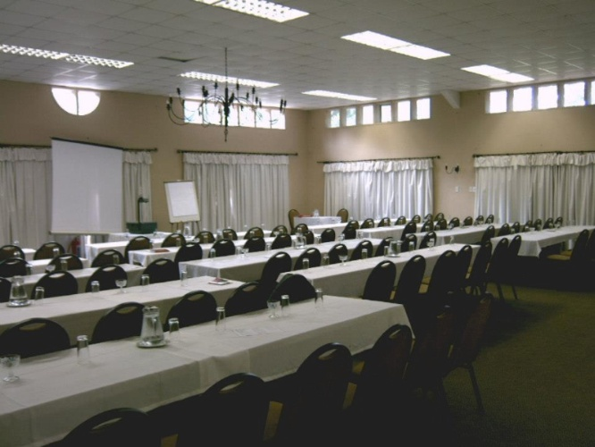 Conference Room 3 of 6