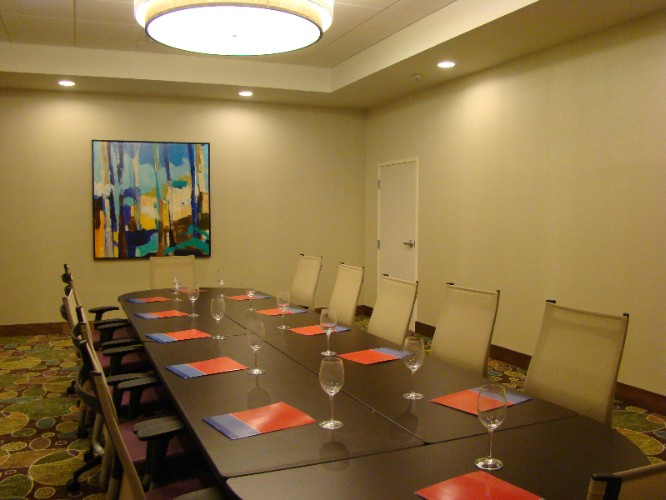 Conference Room 4 of 26