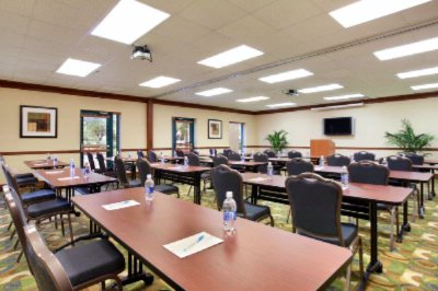Meeting Room -Classroom Style Set-Up 16 of 18
