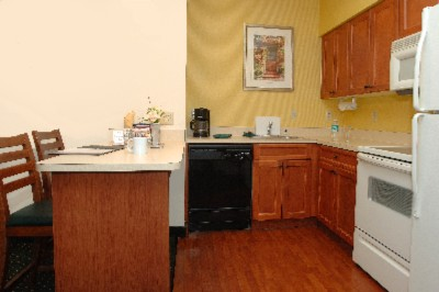 Suite Fully Equipped Kitchen 3 of 10