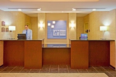 Front Desk 8 of 9