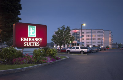 Embassy Suites Syracuse 1 of 11