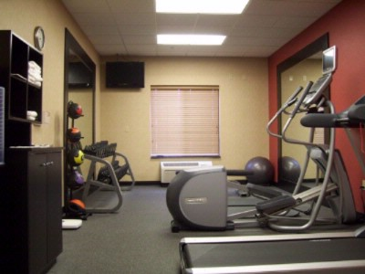 Exercise Room 10 of 10