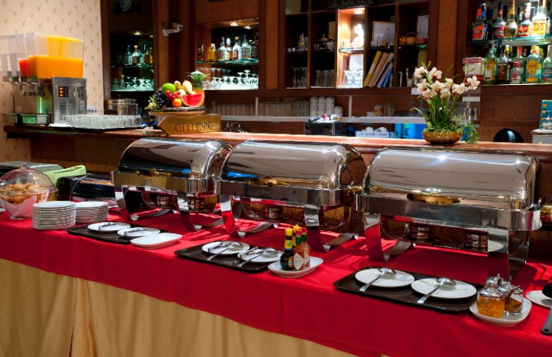 Buffet Breakfast @ 6:30 To 10:00 Am 11 of 31