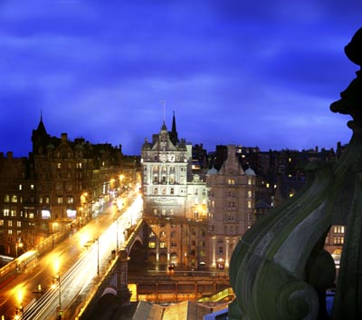 Image of The Scotsman Hotel