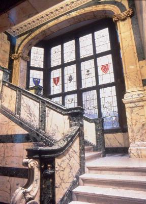 Marble Staircase 7 of 11