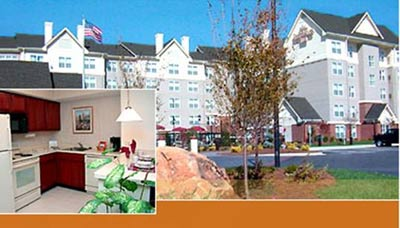Residence Inn by Marriott Charlotte Piper Glen 1 of 4