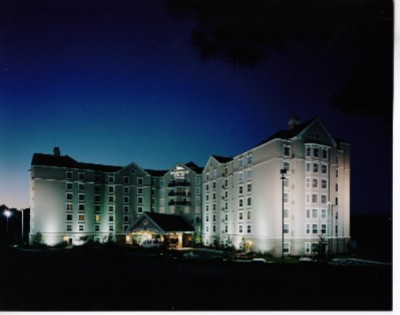 Image of Homewood Suites by Hilton Raleigh / Durham Airport