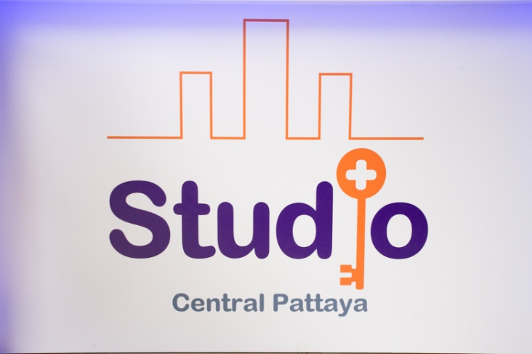 Studio Central Pattaya Come To Relax With Us 2 of 10