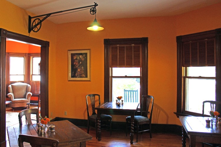 Main Inn: Breakfast Room 2 Street View 5 of 7