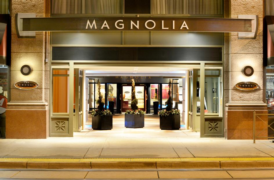 Magnolia Hotel Denver 2 of 18