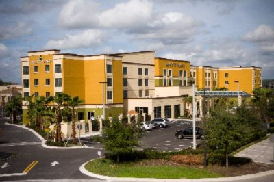 Hyatt Place Orlando / Lake Mary 1 of 15