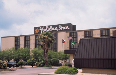 Image of Holiday Inn Airport Hotel & Conference Center