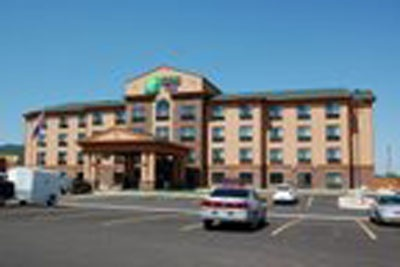 Holiday Inn Express & Suites Sturgis 1 of 9