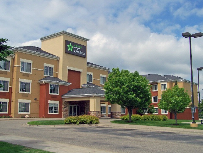Extended Stay America Airport Eagan North 1 of 7