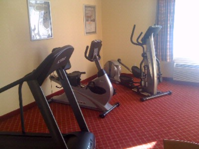 Excercise Room 4 of 7