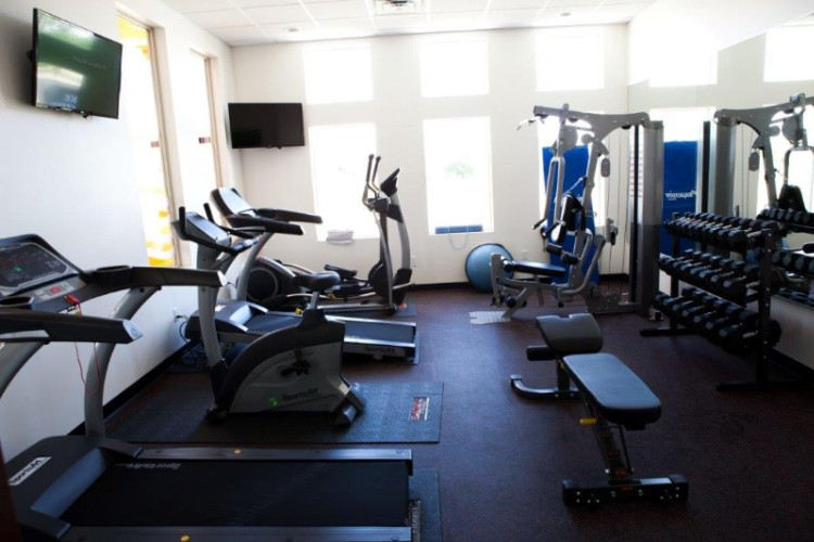 Fitness Centre 6 of 24