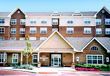 Image of Residence Inn by Marriott Schaumburg
