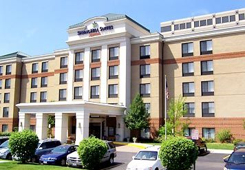 Image of Springhill Suites Schaumburg