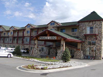 Image of Pinnacle Lodge Inn & Suites