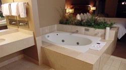 Executive Tower Jacuzzi Suite 11 of 27