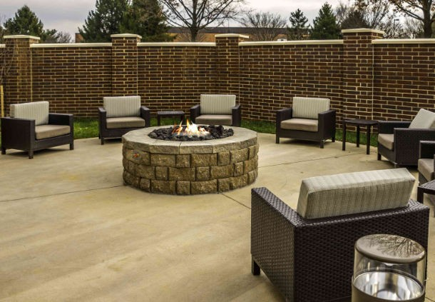 Relax By Our Fire Pit 7 of 10