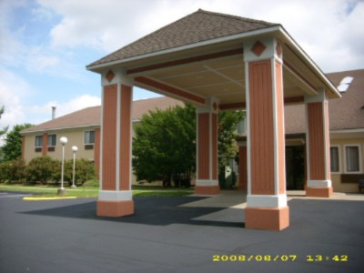 Image of Quality Inn Plainfield Ct