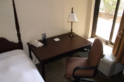 Guestroom Work Desk 9 of 16