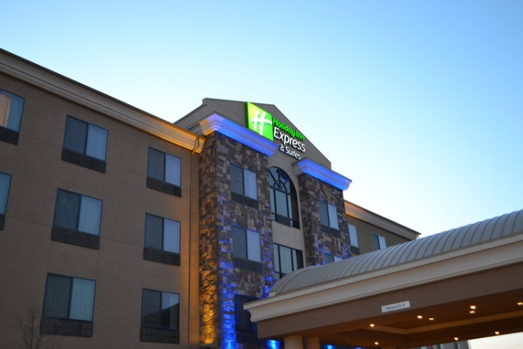 Holiday Inn Express I 20 1 of 6
