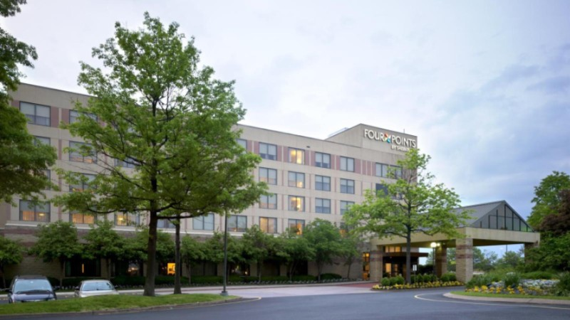 Four Points By Sheraton Phila Airport 2 of 9