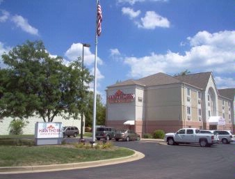 Image of Hawthorn Suites Cincinnati Blue Ash