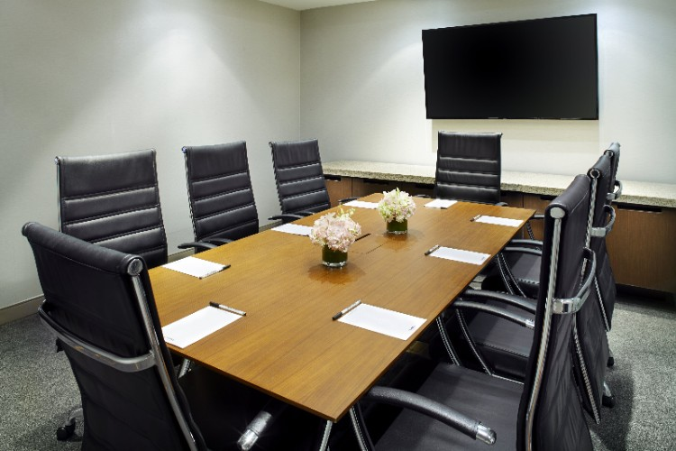 Board Room Seating For 8 Ppl 11 of 16