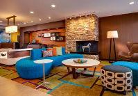 Fairfield Inn & Suites by Marriott Houston Pasaden
