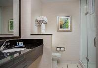 Modern Private In Room Bathroom 7 of 14