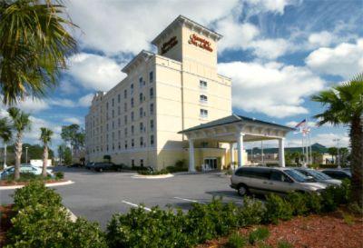 Hampton Inn Suites St Johns Town Center Area 4415 Southside Blvd Jacksonville Fl 32216