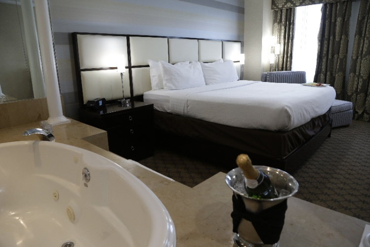 Bridal Suite 11 of 27