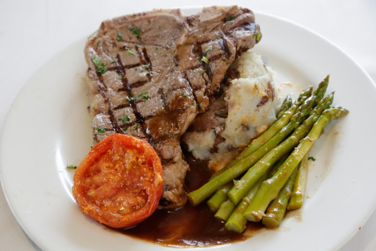 Steak Dinner 18 of 27