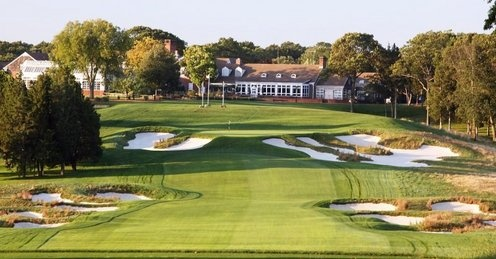 Bethpage Black Golf 21 of 27