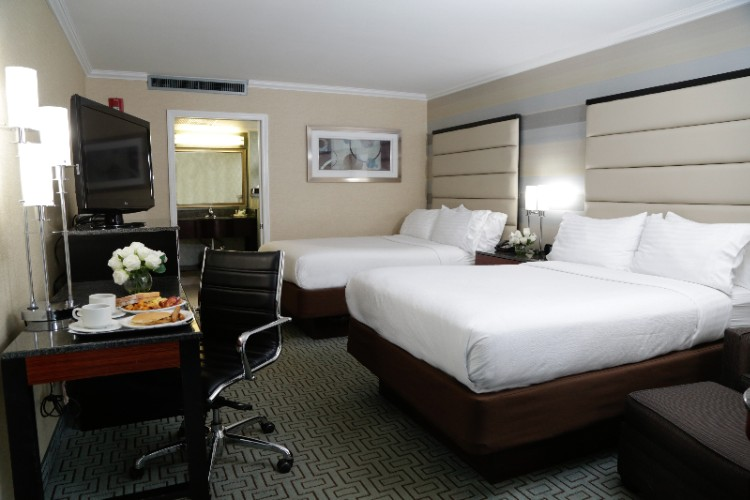 Double Bed Room 10 of 27
