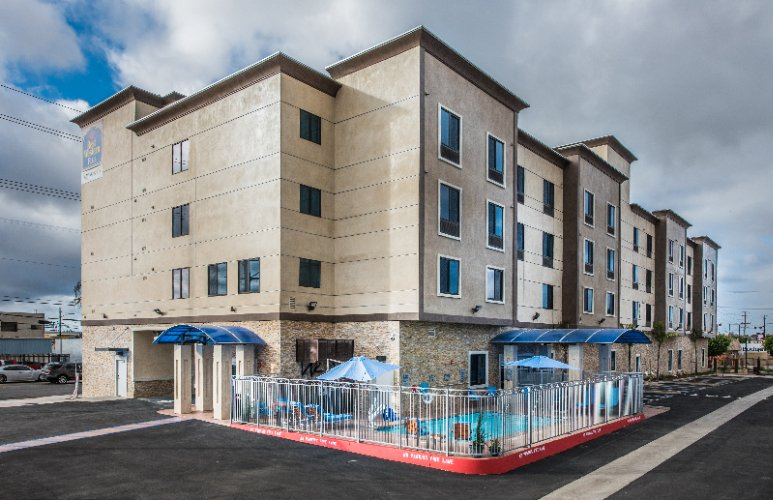 Best Western Plus Gardena Inn & Suites 1 of 25