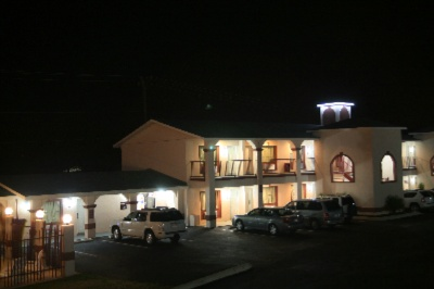 Econo Lodge Lackland 1 of 4