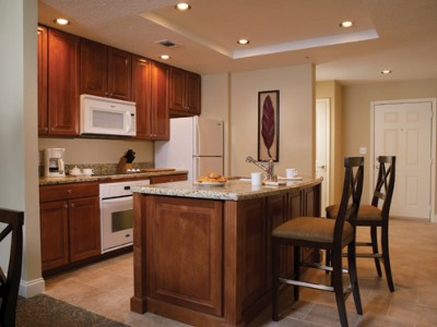 Your Fully Equipped Kitchen Allows You Flexibility For Family Meals. 5 of 12