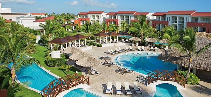 Now Garden Punta Cana All Inclusive 1 of 13