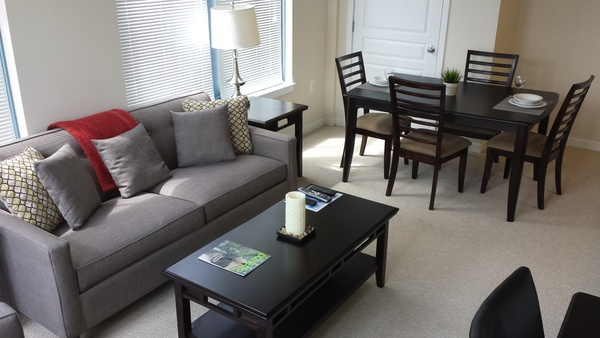 Madison Furnished Apartments Arlington Va