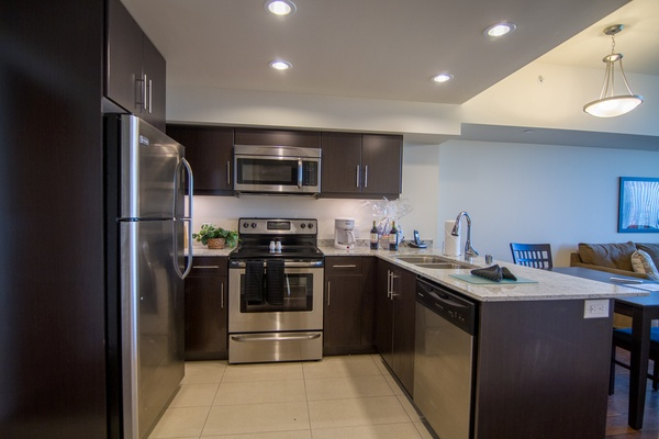Madison Temp Furnished Apartments San Diego