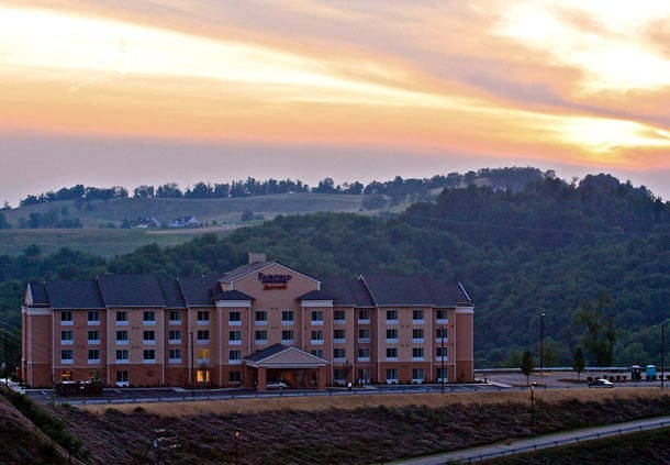 Fairfield Inn & Suites Morgantown 1 of 9