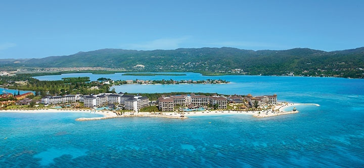 Secrets St. James Montego Bay Luxury All Inclusive 1 of 21