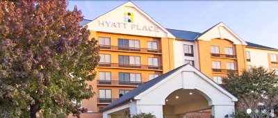 Hyatt Place Exterior 4 of 7